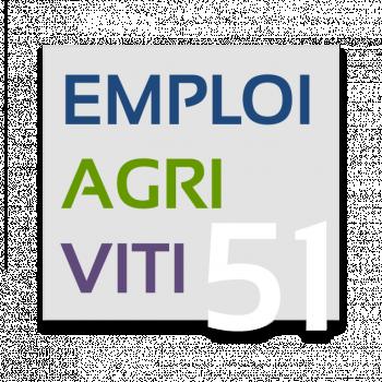 Emploi Agri Viti 51